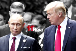 Trump resists calls to nix Putin summit after Mueller indictment