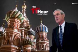 Mueller indicts 12 Russian spies ahead of Trump-Putin meeting