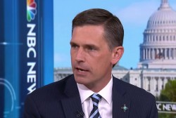Sen. Heinrich: 'My family and I have been targeted' by hackers