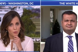 WH: 'Absurd' Kavanaugh should recuse himself on Special Counsel Q