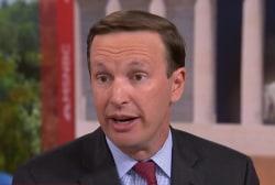 Sen. Murphy on SCOTUS: Not just Roe v. Wade at stake