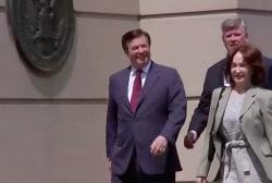Paul Manafort trial set to begin