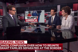 As many as 463 parents may have been deported without kids