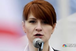 Sarah Kendzior: Maria Butina has been meeting with Republicans, NRA members for long time