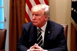 Could Trump's tax returns explain Helsinki performance?