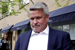 Former Fox News Co-President Bill Shine joins White House staff