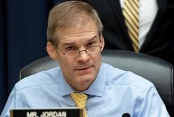 Jim Jordan announces bid to replace Paul Ryan as Speaker