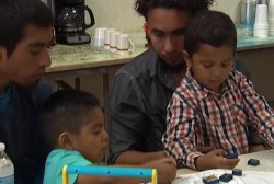 Director of Annunciation House: 'Very concerned' about migrant children