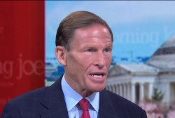 Congress can go on the offense against Putin: Senator
