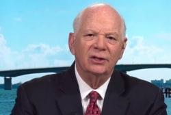 An extreme group behind SCOTUS picks, says senator