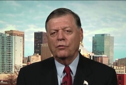 A trade war would be damaging: Rep. Tom Cole