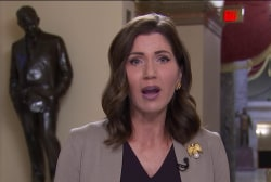 Congresswoman on why she supports farm bailout