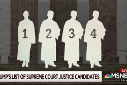 What is the future of Roe vs. Wade in the Supreme Court?