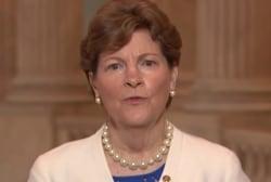 Senator calls for interpreter to come before Congress