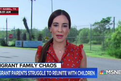 Immigration attorney: Parents are 'completely distraught'
