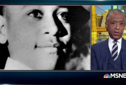 The Case of Emmett Till