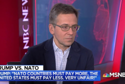 NATO summit: What's at stake?