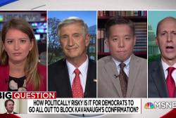 Fmr. Bush Chief of Staff: I have 'great confidence' in Kavanaugh's ability to be an outstanding Justice