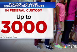 Trump administration asks for more time to reunite migrant families