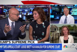 What to expect from Judge Brett Kavanaugh