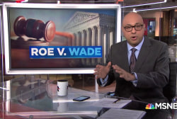 What is Roe v. Wade?