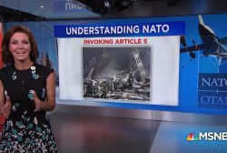 Why does NATO matter?