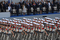 Trump cancels military parade due to high costs