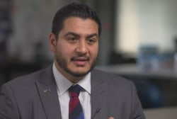 Michigan doctor could become first Muslim governor