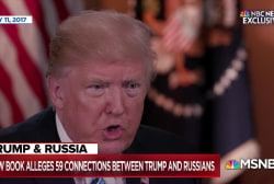 Craig Unger: Trump is a Russian asset in the White House
