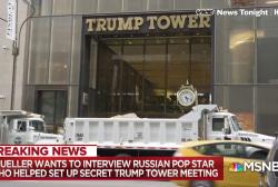 Watergate prosecutor: Mueller probe is 'history repeating' itself