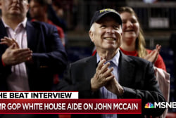 Bush adviser: Trump 'most corrupt person' to be elected President