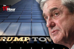 Mueller wants to talk to Russian who set up Trump Tower meeting