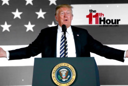 Trump had a terrible, horrible, no good, very bad week (again)