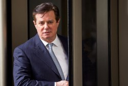 Manafort associate charged with failing to register as a foreign agent