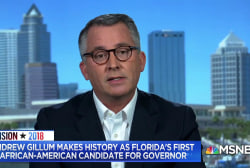 David Jolly: Both sides 'optimistic' about Florida primary results