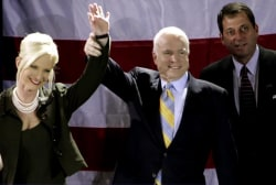 NYT: McCain planned funeral as rebuke to Trump