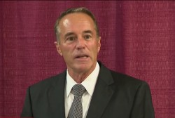 Rep. Collins responds after arrest of insider trading charges