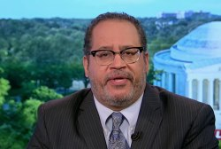 Michael Eric Dyson: There's still a resentment of black identity