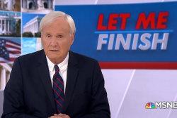 Matthews: The Republican Party has failed