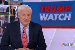 Matthews: All the President's men are guilty