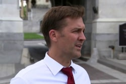 Sen. Sasse: The Attorney General shouldn't be a political hack