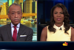 Will the public buy Omarosa's new perspective on Trump?