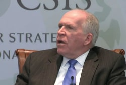 Brennan: Trump's increasing erratic behavior