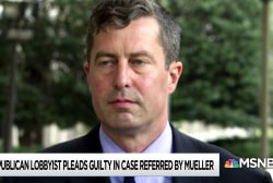 Mueller gets another guilty plea flip following foreign money