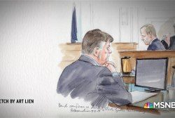 Judge seals part of Manafort record, cites ongoing investigation