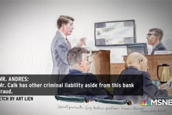 Manafort trial exposes corrupt workings of Trump transition