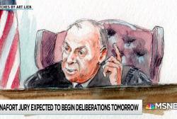Mueller's prosecutors push back against judge in Manafort trial