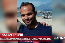 Mueller document details lies of Trump campaign aid Papadopoulos