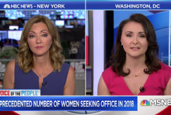 What challenges do Republican women running for office face in 2018?