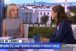 Guerrero: 'Nothing is being done to address psychological impact' on families separated at border
